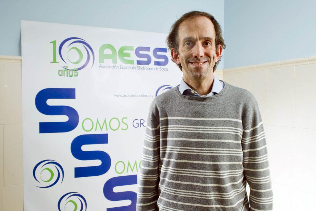 2019/1116 - Madrid - 10 años AESS - Asociacion Española Sindrome Sotos